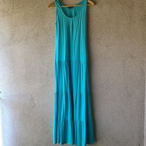 Used Tommy bahama maxi dress